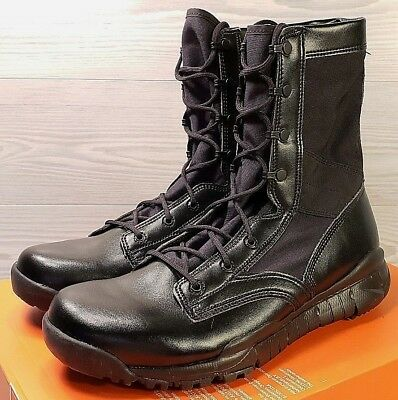 Nike SFB Special Field Boots Black Hiking 329798-002 Unisex Sizes!  140 MSRP 1232e8586