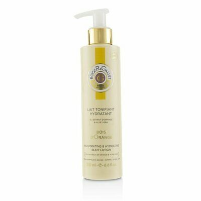 Roger & Gallet Bois d' Orange Invigorating & Hydrating Body Lotion (with 200ml