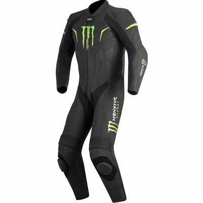 Monster Energy New Motorcycle Race Suit CE Approved Clearance Sale Size US XL