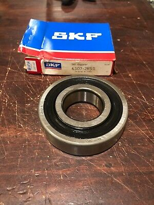 6307-2Rs1 Skf Bearing