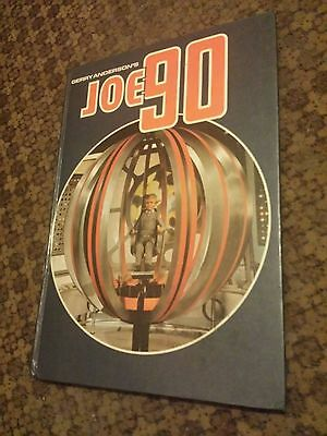 Joe 90 annual 1968/Near mint