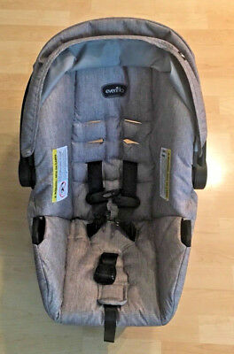 Evenflo LiteMax 35 Infant Car Seat NEW Without Box