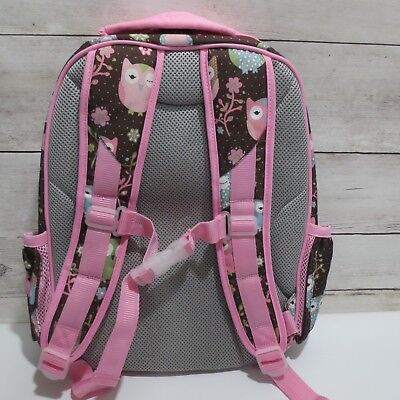 Last 1 Pottery Barn Kids Girls Small Backpack Chocolate Brown
