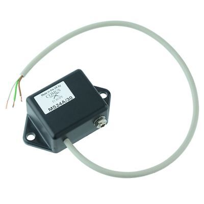 ABS Motion Sensor Switch Module 40mA - MS24A/30, S1430 Comus