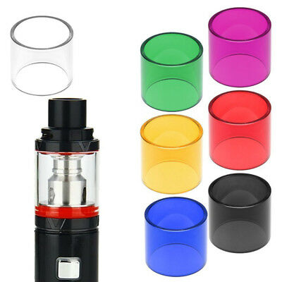 2018 SMOK Vape-Pen 22 Spare Replacement TFV8 Tank Glass Tubes Gadgets Colorful