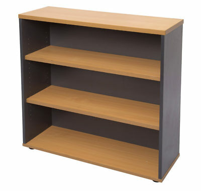 Rapid Worker Bookcase - 900mm High