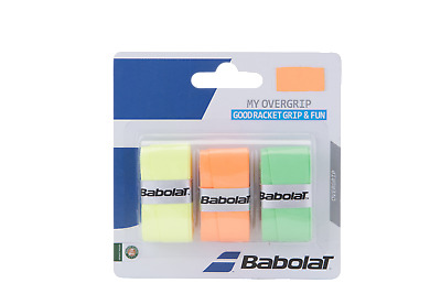 Babolat My Over grip. FREE & FAST Postage.