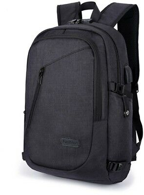 Anti-theft Backpack, 35L Oxford Cloth Daily Waterproof -71768