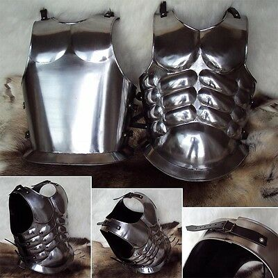 Ancient Roman Or Greek Muscle Armour - Gladiator Style LARP / Costume