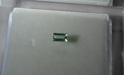 Eye Clean Natural Columbian Emerald