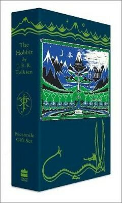 The Hobbit Facsimile Gift Edition | J. R. R. Tolkien