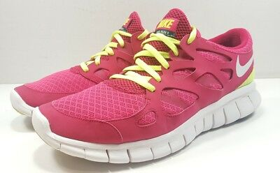 a48b839a5f34 NEW NIKE FREE Run+ 2 Ext Womens Running Sport Shoes -  51.65