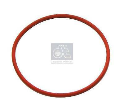 Scania 4 Series Intercooler Hose O Ring Seal Ring Oe 1373126 By Diesel Technic