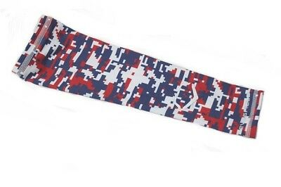 Evoshield Compression Arm Sleeve Digital Camo Redroyal 995
