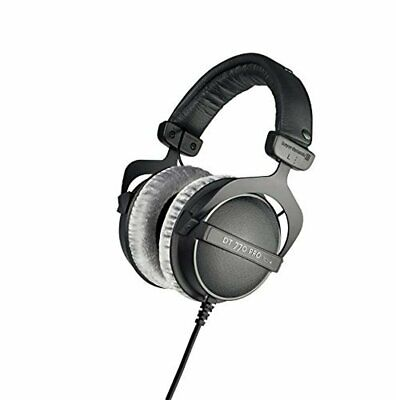 beyerdynamic DT 770 Pro 80 ohm Studio Headphones