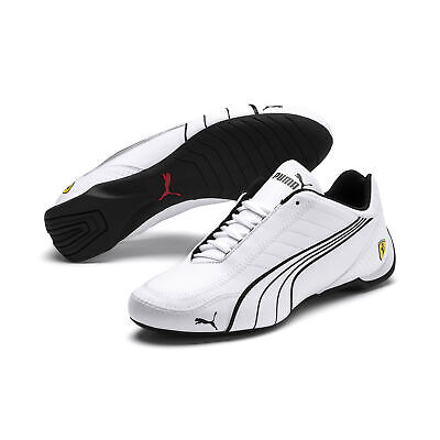 0eb983b6eb9b83 PUMA FERRARI FUTURE Kart Cat Men s Motorsport Shoes Men Shoe Auto ...