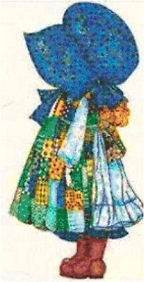 Cross Stitch Chart Pattern Holly Hobbie (11)