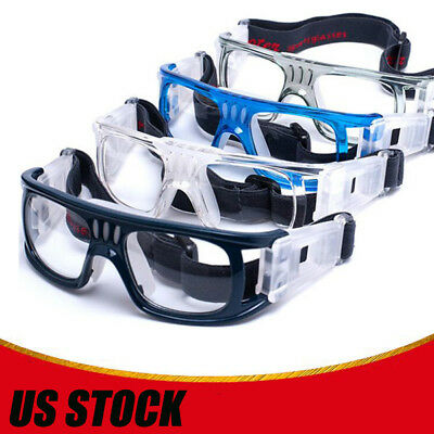 eedf535c93 Protective Sports Goggles Safety Glasses for Basketball Football Hockey  Dribble