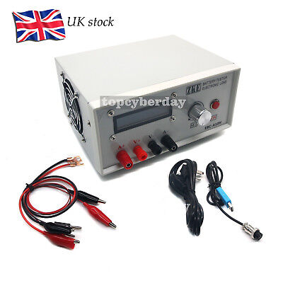 EBC-A10H Li/Pb Battery Charging Capacity Test Power Performance Tester UK