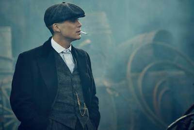 """16253  Hot Movie TV Shows - Peaky Blinders 5 21""""x14"""" Poster"""