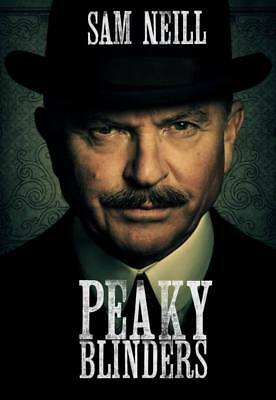 """16240  Hot Movie TV Shows - Peaky Blinders 16 14""""x20"""" Poster"""