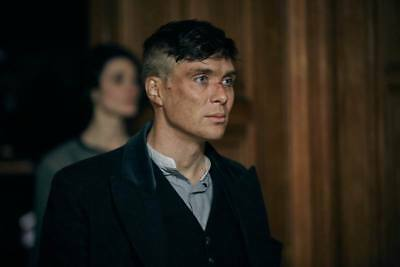 """16254  Hot Movie TV Shows - Peaky Blinders 6 21""""x14"""" Poster"""
