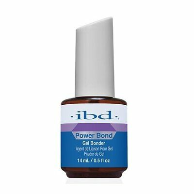 ibd Gel Bonder Powerbond Just Gel Polish Bonder 0.5floz / 14ml On Sale!