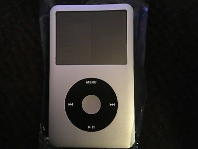 120GB 7th Generation // 7G mint!! Apple IPOD CLASSIC Grey