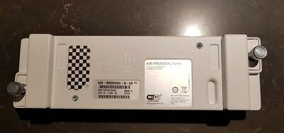 Cisco Air-Rm3000Ac-N-K9 Lan Module