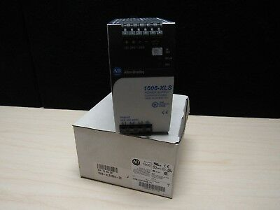 NEW ALLEN-BRADLEY Bulletin 1606-XLS480E-3C Power Supply