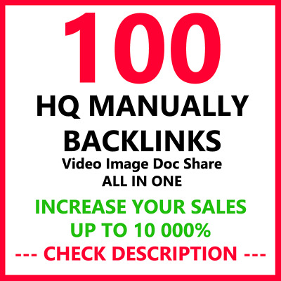 Video Image Doc Share Backlinks Best Seo Links Get High Pr Da Pa Top Google Rank