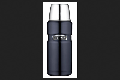 Thermos Stainless Steel Bottle 16 oz. Stainless Steel