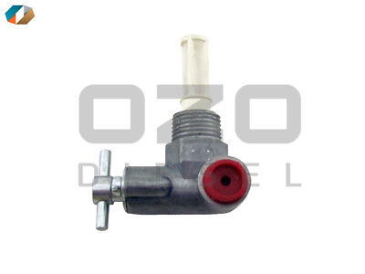 E2NN9N024AA  FUEL TAP Fits Ford New Holland tractors Fordson Dextra Super Major