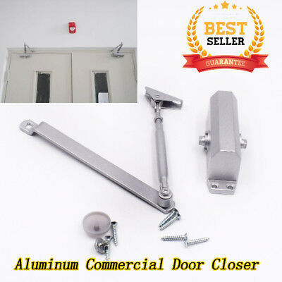 Sale T90 25-45KG Commercial Door Closer Two Independent Valve Control Sweep