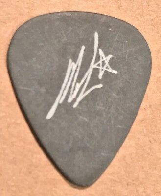 Alice In Chains - Mike Starr -Dirt SignatureTour Guitar Pick. Dunlop