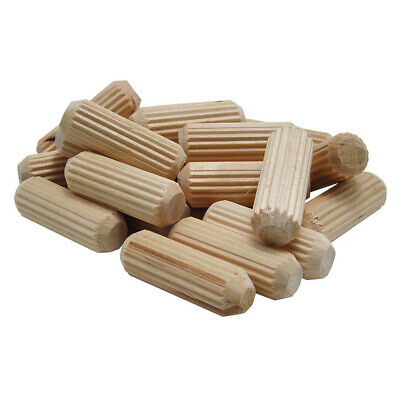 "Dowel Pin Fluted 1/4""36B"