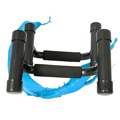 1 Pair Pushup Bars Skid-Resistant Firm Pushup Stands for Gym