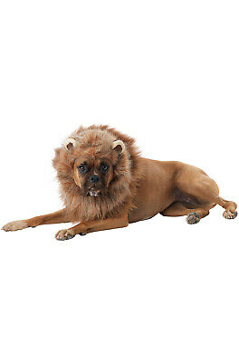 Brand New King of the Jungle Lion Simba Inspired Pet Dog Costume