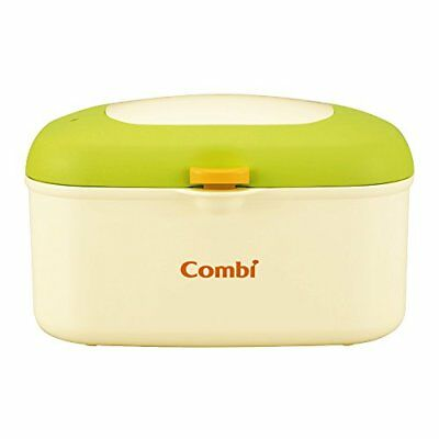 Top warmer system to warm from the combi Combi wipes warmer Quick Warmer HU fres
