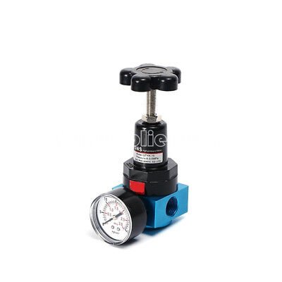 0.1-3MPa High Air Pressure Regulator QTYH-15 Pressure Relief Valve 1/2'' Inch