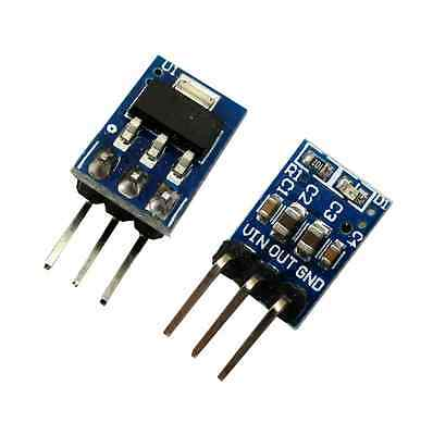 2 STÜCKE 1A 5 V TP4056 Lithium-Batterie Lademodul USB-Platine Electronic.Co QY
