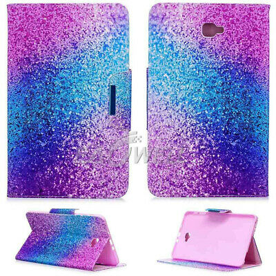 """Smart Magnetic Flip Card Slot Stand Case Cover For iPad 5th Generation 2017 9.7"""""""