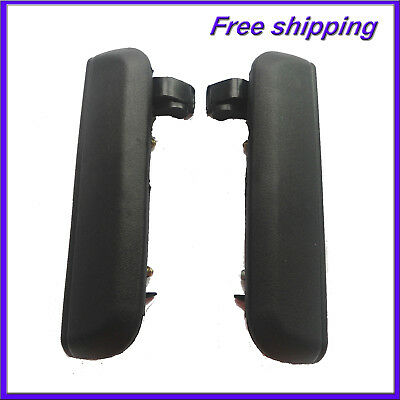 NEW Outside Side Rear Left Right Side Door Handle Fit For 95-98 Toyota Tercel