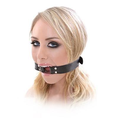 Morso Fetish Fantasy Beginner's Open Mouth Gag