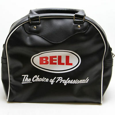 Bell Custom 500 / Jet RT Open Face Deluxe Leather Motorcycle Helmet Bag
