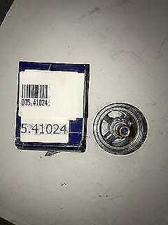 DAF Thermostat, with o-ring by Diesel Technic 5.41024