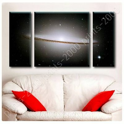 Starburst Galaxy 22x30 Art Print from NASA/'s Space Hubble Hand Numbered Edition