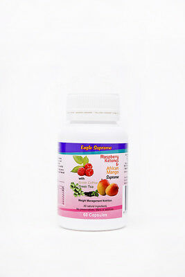 Raspberry Ketones Weight Loss Diet Pills Fat Burner Appetite Suppressant
