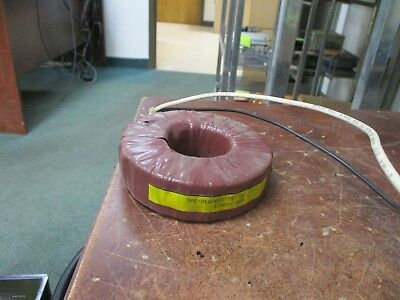 Siemens Allis Current Transformer 61-300-030-504 Ratio: 400:1A Used