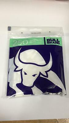 Menthol Filter Tips Bull Brand 300 Per Pack 6mm Roll Up Cigarettes Filters 20%